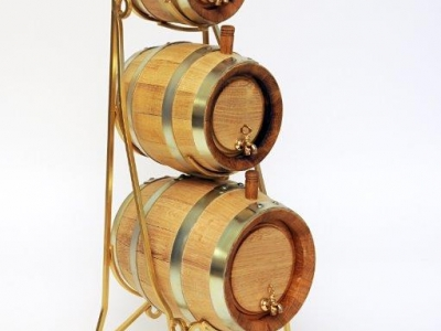 Bar Solera System (side)
